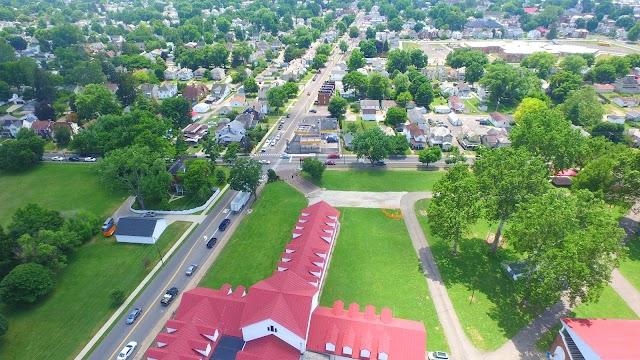 Lancaster Ohio
