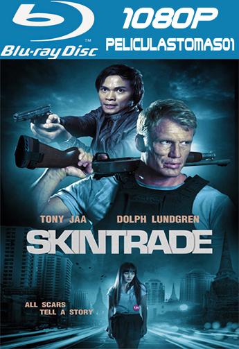 Skin Trade (2015) BDRip m1080p