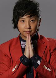 Huang Cailun China Actor