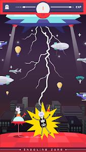 Feed The UFO screenshot 3