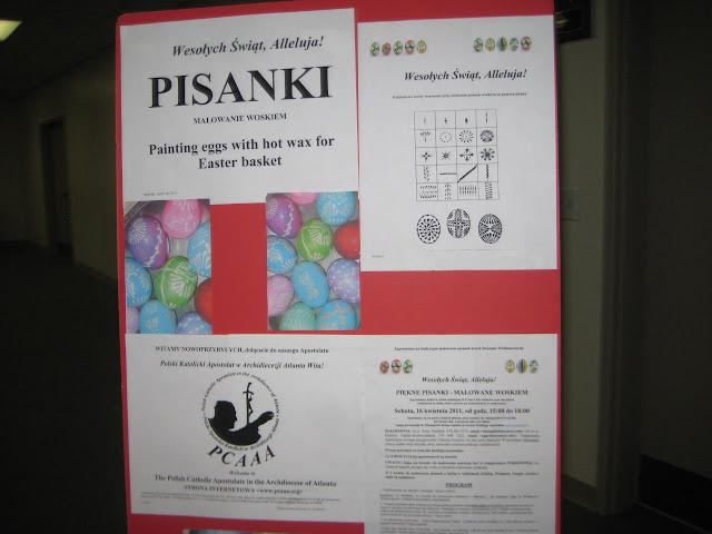 4.16.2011 Dekorowanie jajek goracym woskiem PISANKI. Zdjecia E. Gürtler-Krawczyńska, W.Zabnienski - IMG_7785.JPG