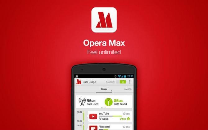 Opera: công nghệ nén dữ liệu của chúng tôi sẽ có mặt trên 100 triệu điện thoại Android vào năm 2017
