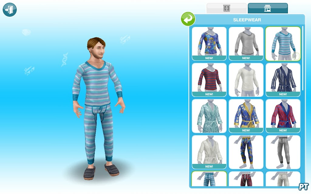 The Sims Freeplay Ghost Flustered Quest The Girl Who Games