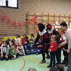 Sint op school 2016 foto's juf An