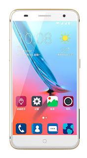 مواصفات و مميزات هاتف زد تي اي  ZTE Small Fresh 4