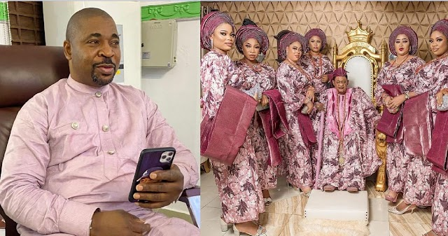 Lady Exposes MC Oluomo Of Sleeping With Two Of The Wives Of Alaafin [Photos]