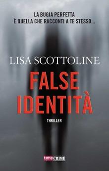 False identità