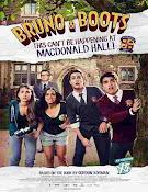 Bruno y Boots: Esto no puede estar ocurriendo (2017) ()