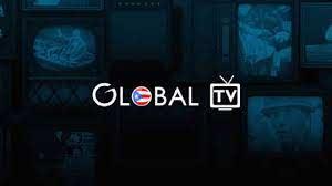 Logo Global TV