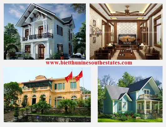 Biệt Thự Nine South Ban Nine South Estates