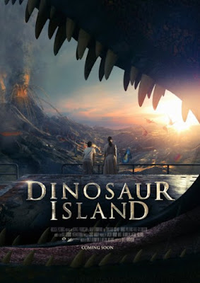 Dinosaur Island (2014) BluRay 720p HD Watch Online, Download Full Movie For Free