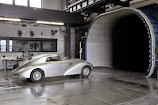 1938 Mercedes-Benz 540K Streamliner will debut at Pebble Beach