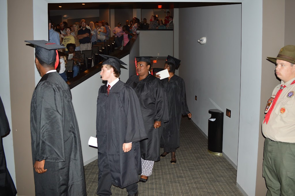 UA Hope-Texarkana Graduation 2015 - DSC_7832.JPG