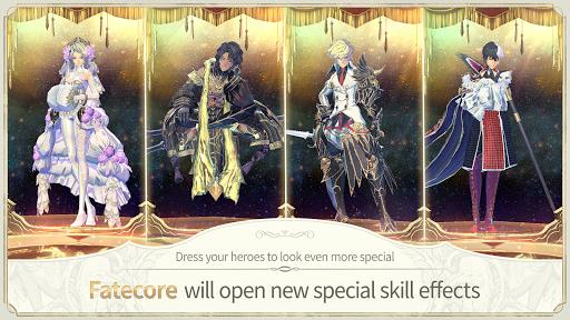 Exos Heroes  screenshots 5