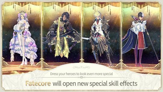 Exos Heroes Apk Latest Version 5