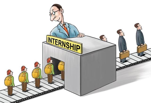 Top 4 Ways To Get A Job Through Internship In Nigeria