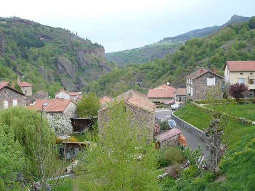 Monistrol-d'Allier