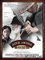Cung Sư Huyền Thoại - Judge Archer