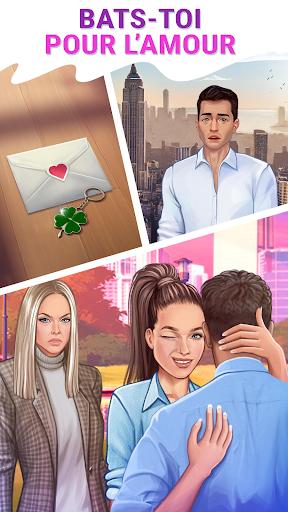 Télécharger Gratuit Love Story: Histoire d'amour en français mod apk screenshots 6