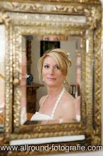 Bruidsreportage (Trouwfotograaf) - Foto van bruid - 077