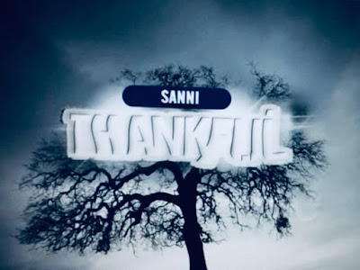 Lyrics : Sanni - Thankful (Lyrics)