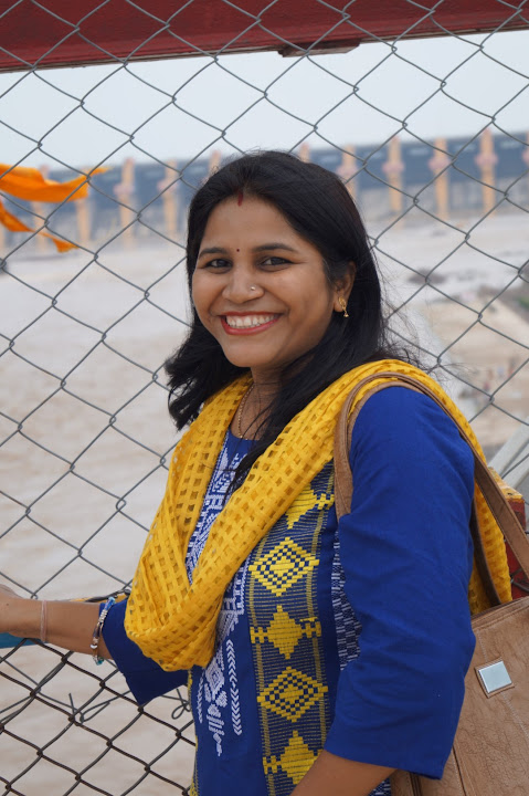 Omkareshwar and Hanmuntiya water resort - DSC06337.JPG