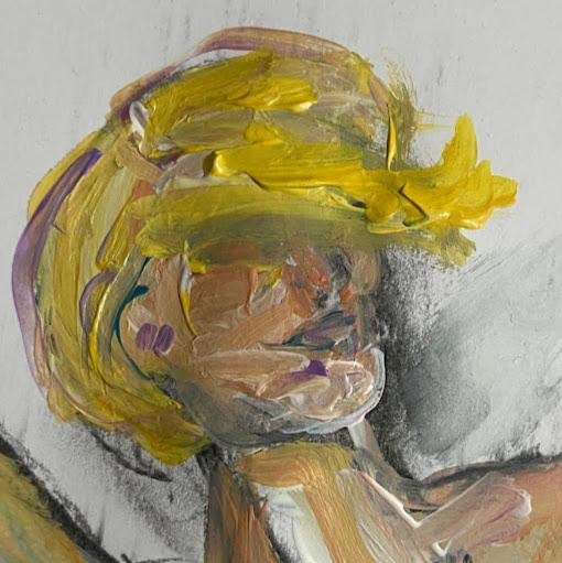 Judith Marder