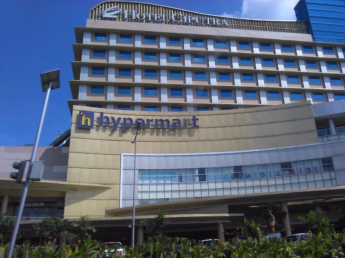 Hotel Di Kota Bekasi