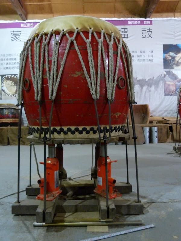 Tainan ,Groupe Ten drum . J 6 - P1210215.JPG