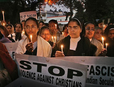 India: Impunity for Hindus who murder Christians