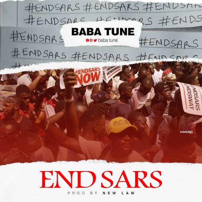 Baba Tune – End Sars