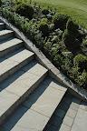 Kandlar Grey sandstone steps