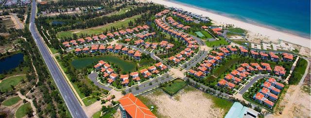 Phối cảnh dự án căn hộ ocean apartment