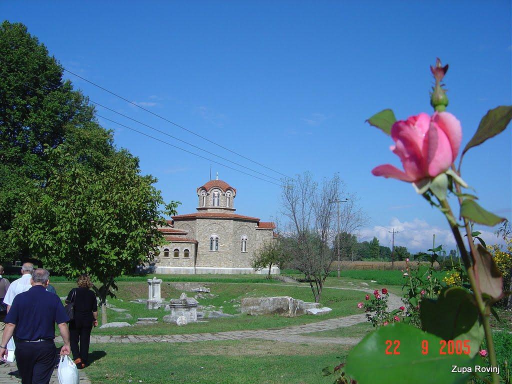 Stopama sv. Pavla po Grčkoj 2005 - DSC05186.JPG