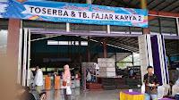 Toserba dan TB Fajar Karya 2 Resmi Beroperasi