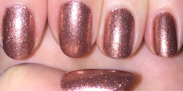 Scottish stef 39 s nails mac 39 s cocktail hour nail polish for Cocktail 9 mac