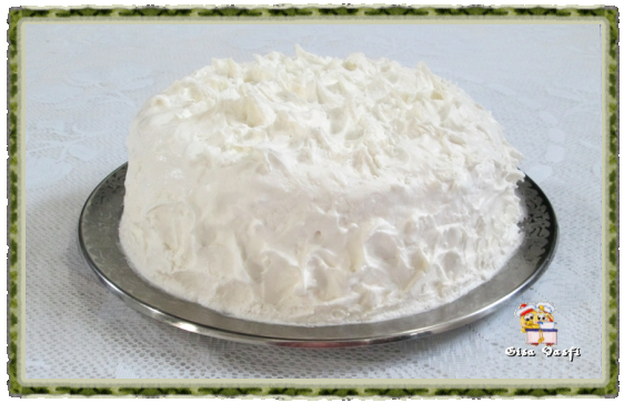 Marshmallow branco 2