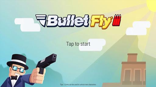 Bullet Fly screenshot 7