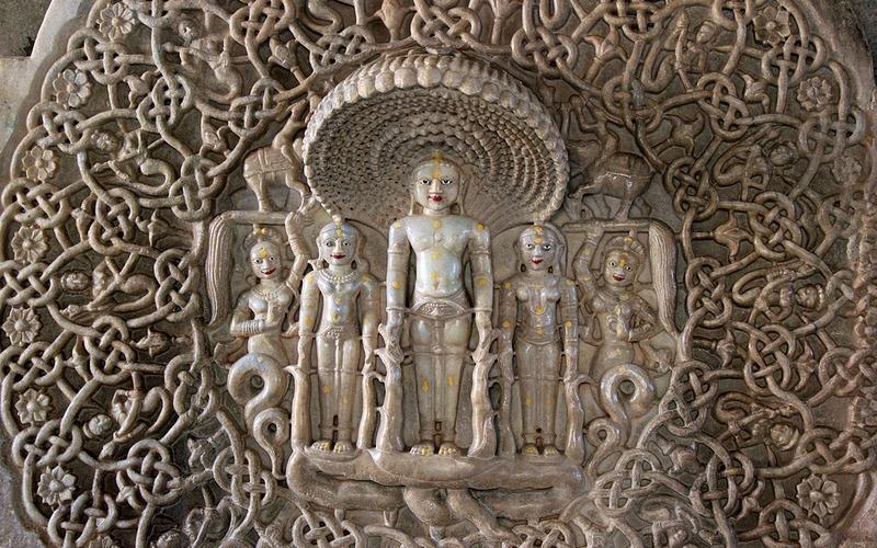 Ranakpur-Jain-Temple-12