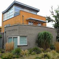 Nieuwbouw van 3 stuks vrijstaande woningen Waalwijk