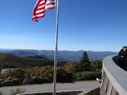 Brasstown Bald - Atlanta