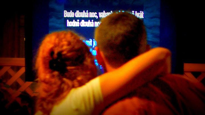zábava karaoke na Narozeniny, Narozeniny karaoke, Narozeniny zabava karaoke