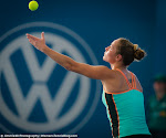 Kateryna Bondarenko - 2016 Brisbane International -DSC_3259.jpg