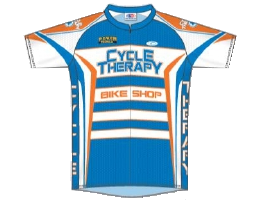 Custom XC Mountain Bike Jerseys