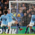 Chelsea VS Manchester City - The Goals Highlight