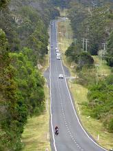 Photo: Year 2 Day 166 - Long Hill Ahead #3