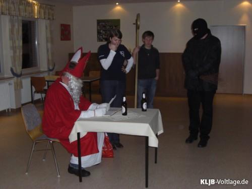 Nikolausfeier 2009 - CIMG0128-kl.JPG