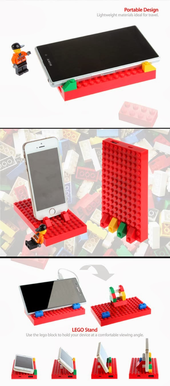 COI Lego Power Brick