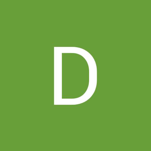 user Dawson Diesel apkdeer profile image