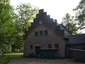 Zuidkamp gebouw Z31